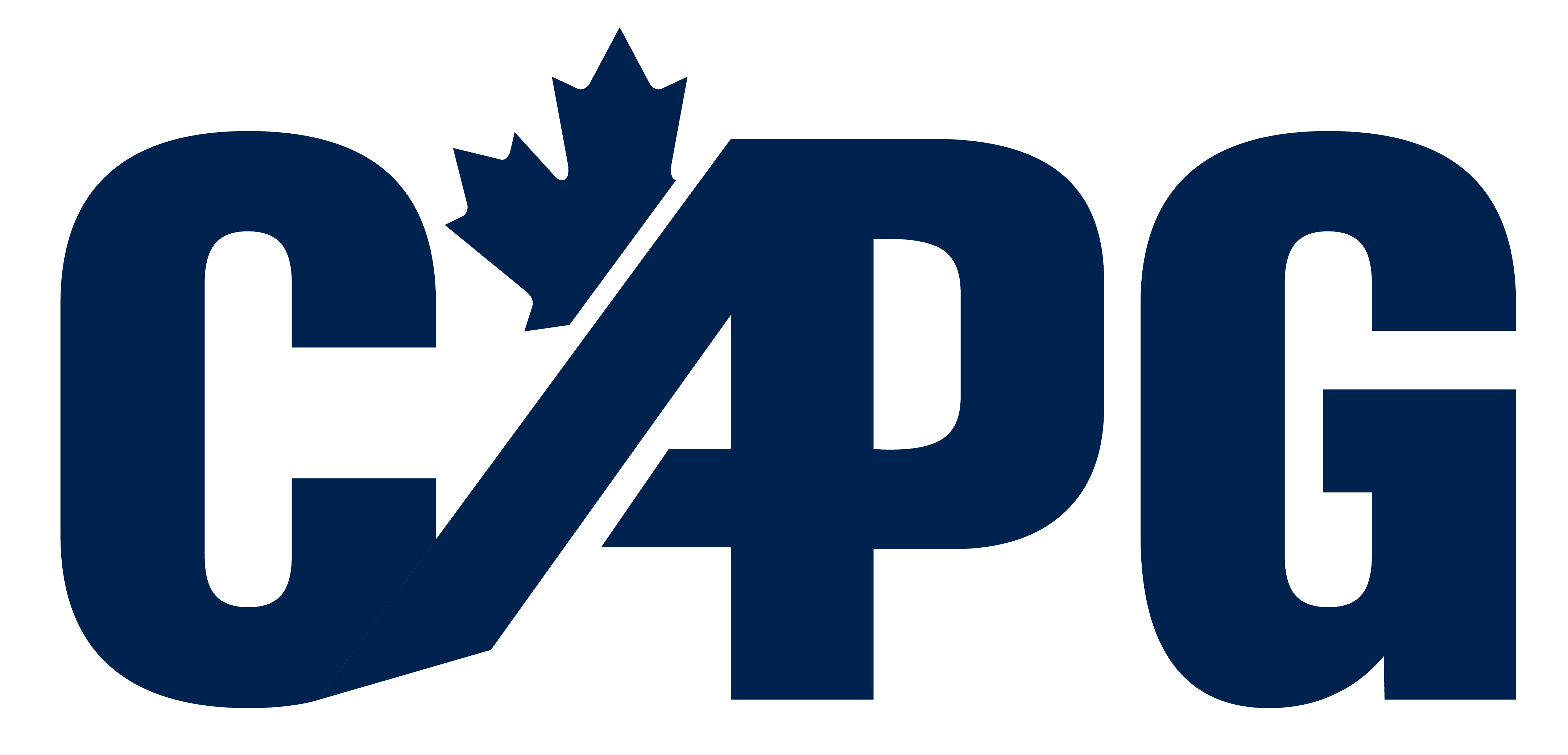 CAPG Conference 2021 - September 28th-30th